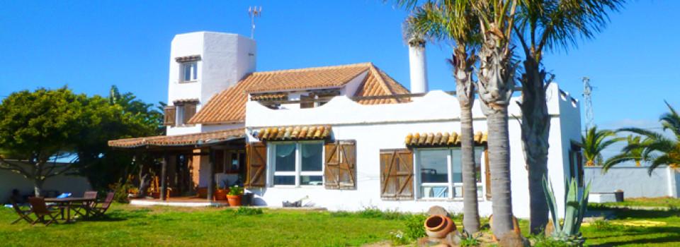 Zahora_Los Canos de Mecca_Costa de la Luz_Andalusien_Süd-Spanien_Landhaus_Villa_Haus_Gästehaus_Meerblick_ strandnah_Tourismus_zu_verkaufen