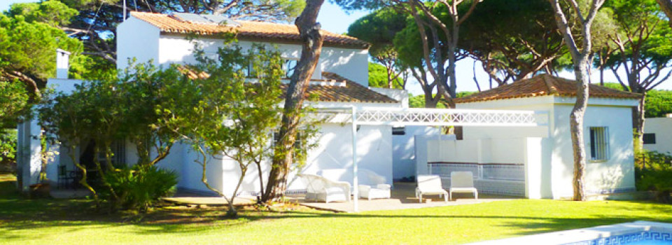 Villa, Haus, Pool, Roche, Conil de la Frontera, Costa de la Luz, Andalusien, Chiclana, zu verkaufen