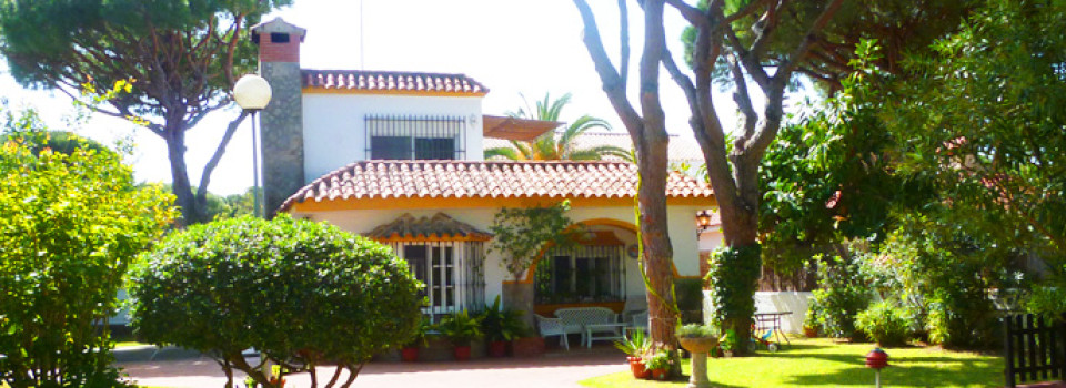Villa, Haus, Chiclana, La Barrosa, golf Novo Sancti Petri, Andalusien, zu verkaufeni_costa de la luz_for sale