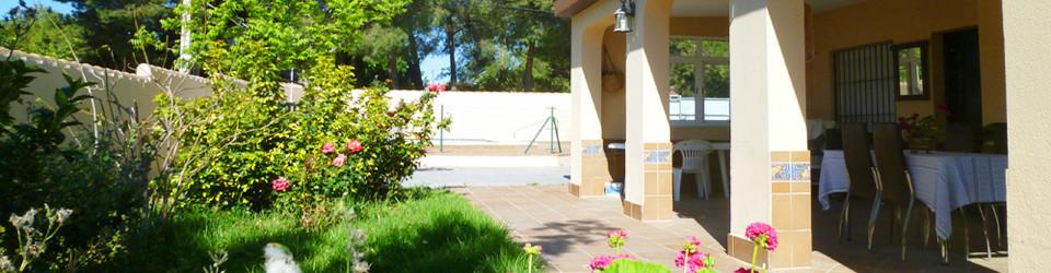 haus, Pool, Grundstück, Chiclana, Costa de la Luz, Andalusien, zu verkaufen