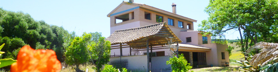 Vejer, Los Ambrosio, Costa de la Luz, Cádiz, Andalusien, Landhaus, Reitimmobilie, Finca, Pferdehaltung, Haus, zu verkaufen