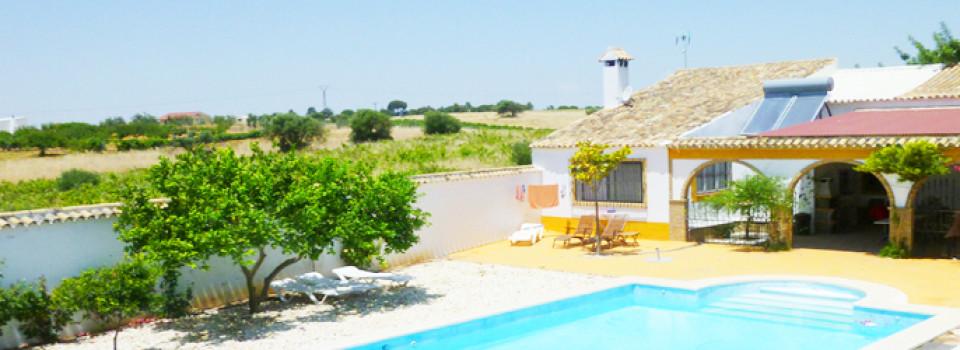Finca_Reitimmobilie_Haus mit Stall_Andalusien_Sevilla_Huelva_Bollullos del Condado_zu verkaufen