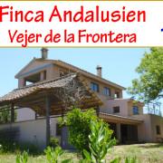 Immobilien, Landhaus, Reitimmobilie, Finca, Pferdehaltung, Haus, Vejer, Los Ambrosio, Costa de la Luz, Cadiz, Andalusien, verkaufen