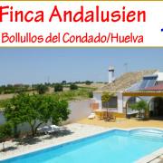 Landhaus mit Gästeapartments bei Sevilla zu verkaufen