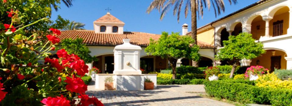 Landhotel, Luxushotel, Sotogrande, Polo, Costa del Sol, Andalusien, zu verkaufen, luxury hotel, near polofields, southen Spain for sale