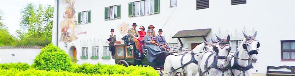 Luxus Reitimmobilie zu verkaufen in Süd-Deutschland bei München
