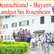 riding stables for sale in southern Germany near Munich
