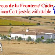 nice country property for horses Arcos de la Frontera, Cadiz for sale