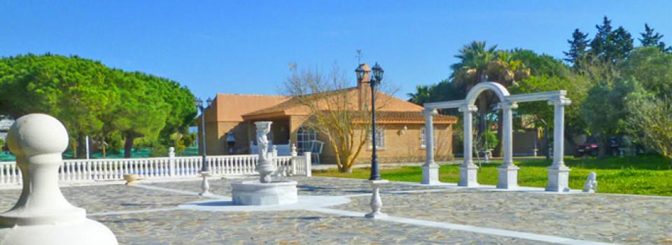 casa con piscina, cerca de la playa, chciclana, cadiz, en venta