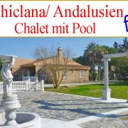 nice holiday home for sale Chiclana de la Frontera