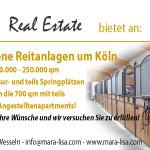 - 5 bietet an Köln