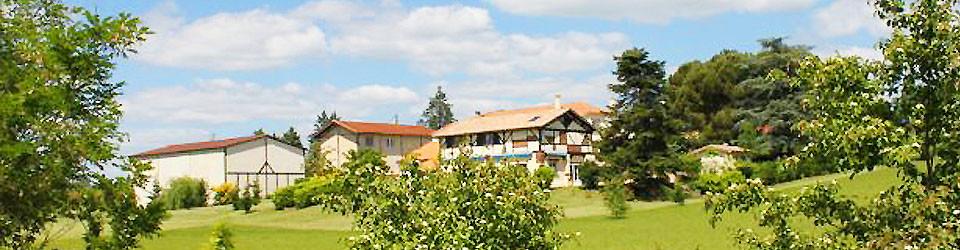 Sie suchen eine Reitimmobilie, Landhaus, Villa in Frankreich, Aquitaine