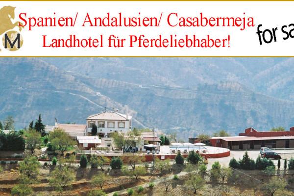 equestrian property, hotel for sale Malaga, Andalusia