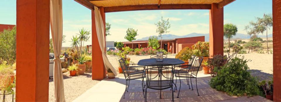 schönes Landhaus mit Stall in Almeria zu verkaufen
