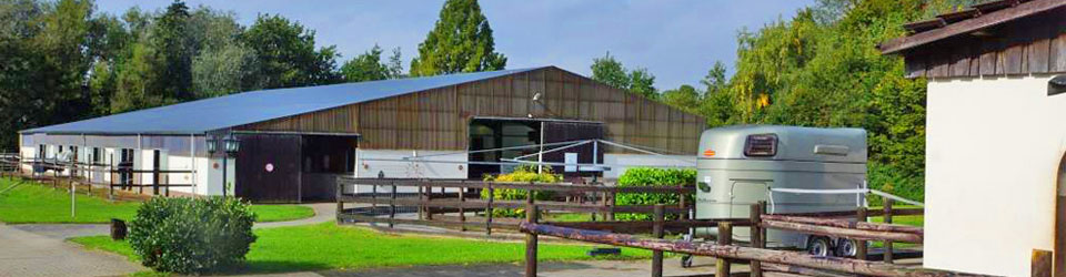 studfarm with 2 houses for sale in Germany