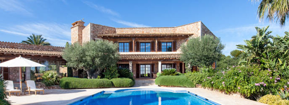 luxury finca in Mallorca for sale