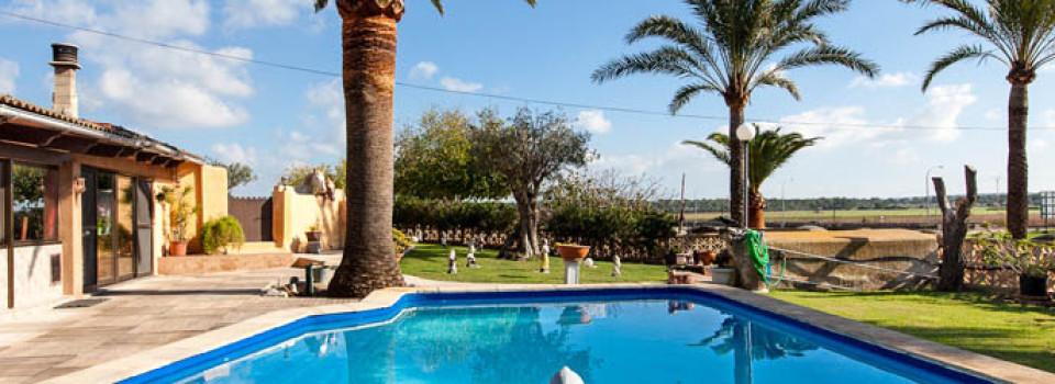 suche Finca nahe Strand Mallorca zu kaufen