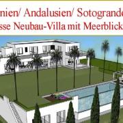 Neubau Luxusvilla Sotogrande zu verkaufen