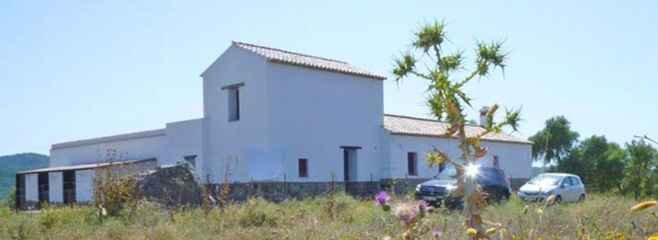 Finca in Andalusien, Cadiz zu verkaufen