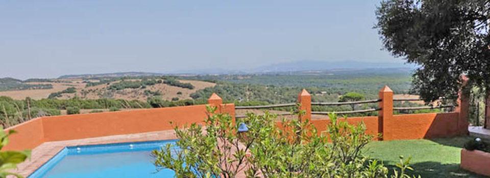 Finca, Landhaus, Vejer de la Frontera, zu verkaufen