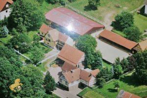 Reiterhof, Haus mit Stall, Reithalle, Hessen, Vogelsbergkreis, zu verkaufen