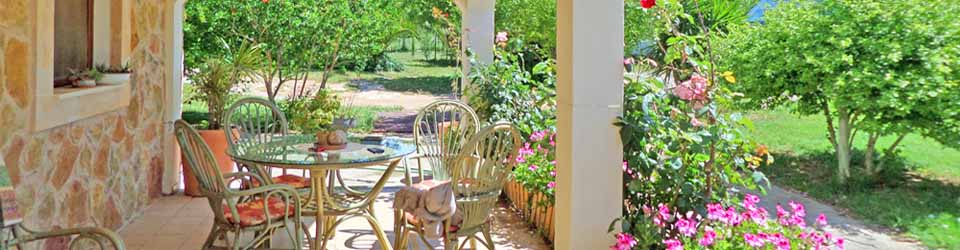 Finca mit Pferdestall, Santa Margalida, Can Picafort, Mallorca zu verkaufen