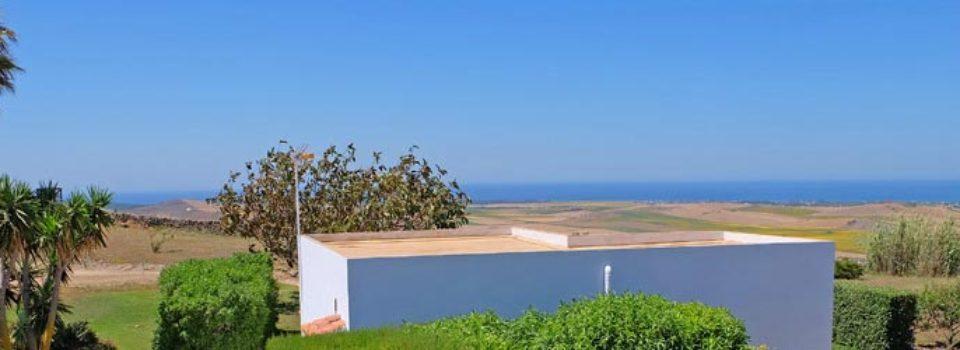 finca Costa de la Luz, zu verkaufen