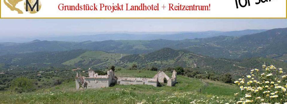 Grundstück für Hotelprojekt Costa del Sol zu verkaufen