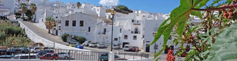 Hotel Vejer de la Frontera zu verkaufen