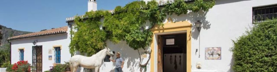 suche Finca in Andalusien zu kaufen